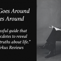 Kirkus Reviews What Goes Around