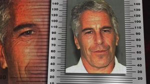Game Set and Match for Jeffrey Epstein