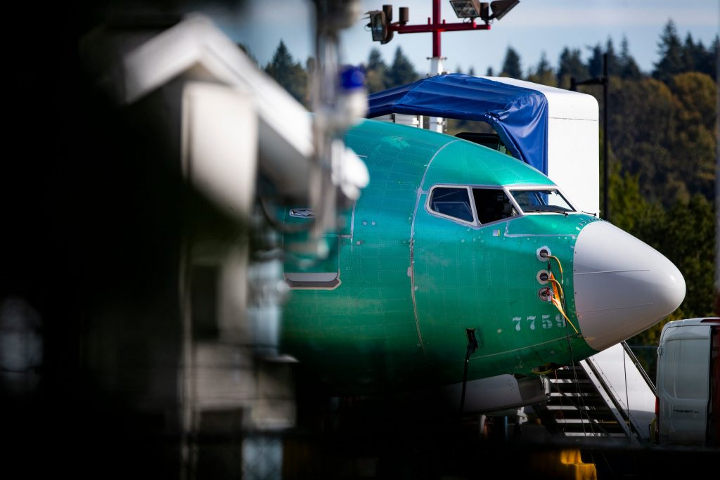 Boeing Employees Mocked FAA and Clowns Who Designed 737 Max