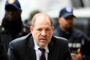 The Harvey Weinstein Verdict Is a Watershed and a Warning