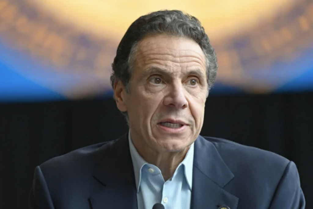 Aide Says Cuomo Groped Her as New Details of Account Emerge